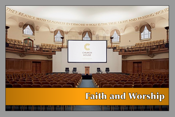 OAV Faith & Worship