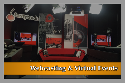 OAV Service - Webcasting & Virtual Events