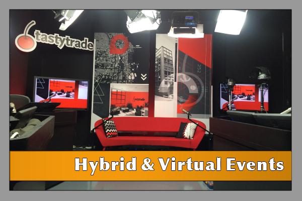 OAV Webcasting & Virtual Events